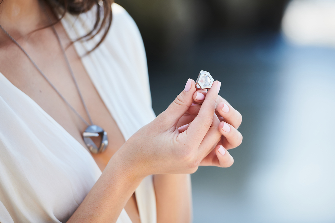 ARK® Crystals Wearable Technology Boosts Your Vitality