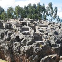 Saqsayhuaman Peru