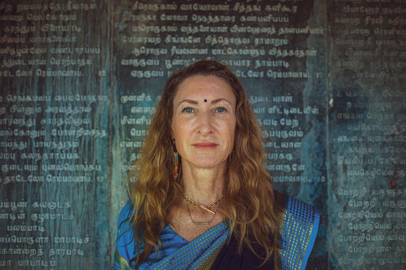 Janet Stone India