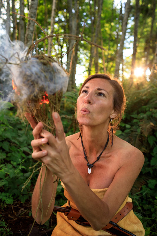 Survive and Thrive with Dr. Nicole Apelian: Recovering 'Lost' Herbal Remedies