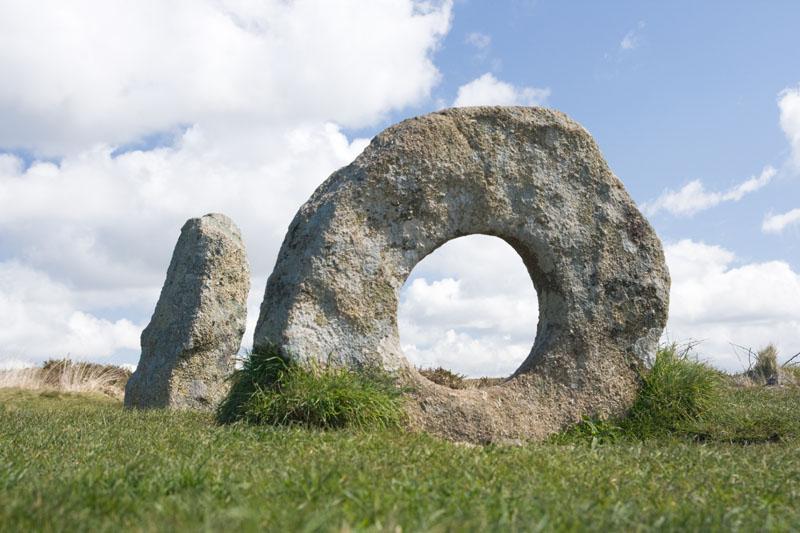 BioGeometry: A New Science to Understand Ancient Sacred Sites Stone Megalith