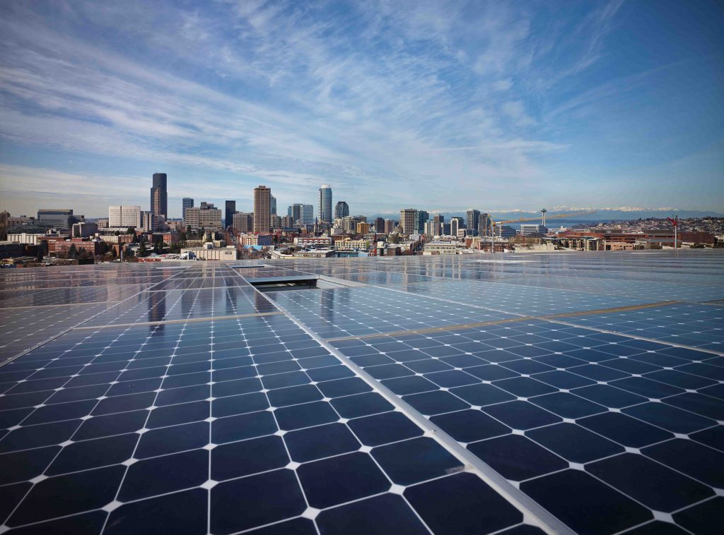 Earth Day Founder, Denis Hayes on the Global Evolution of the Environmental Movement Solar Power