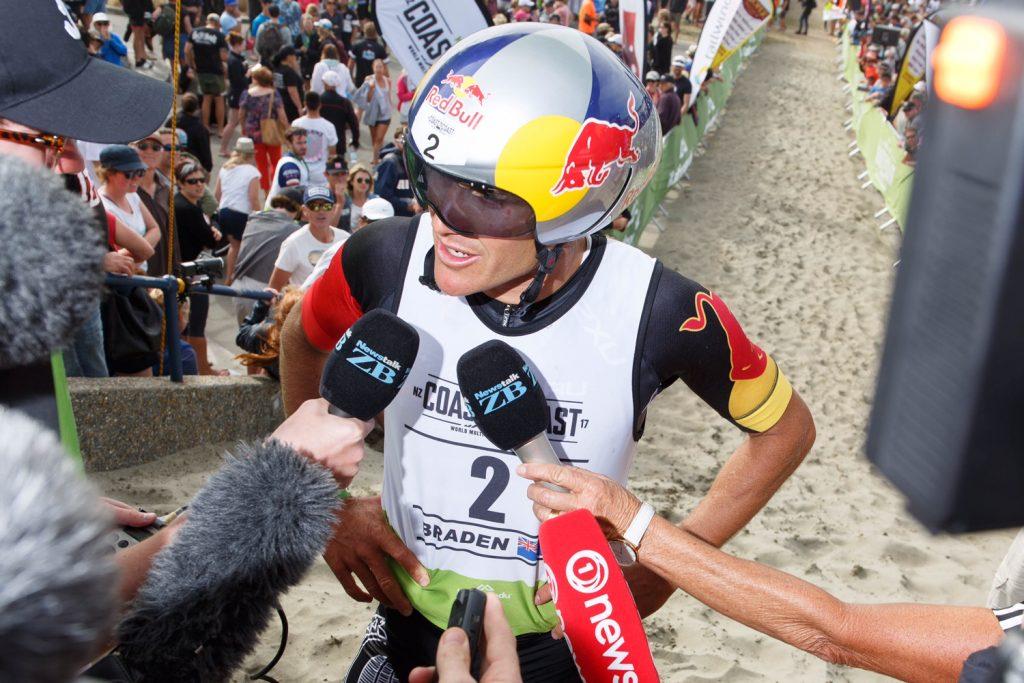 braden currie endurance triathlon athlete