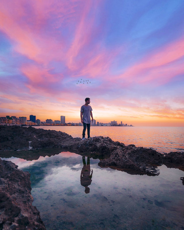 'Mirror Reflections' With Jordan Taylor Wright: You Own The Power To Be The Change Cotton Candy Sky