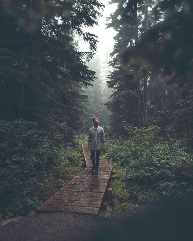'Mirror Reflections' With Jordan Taylor Wright: You Own The Power To Be The Change Bridge Forest