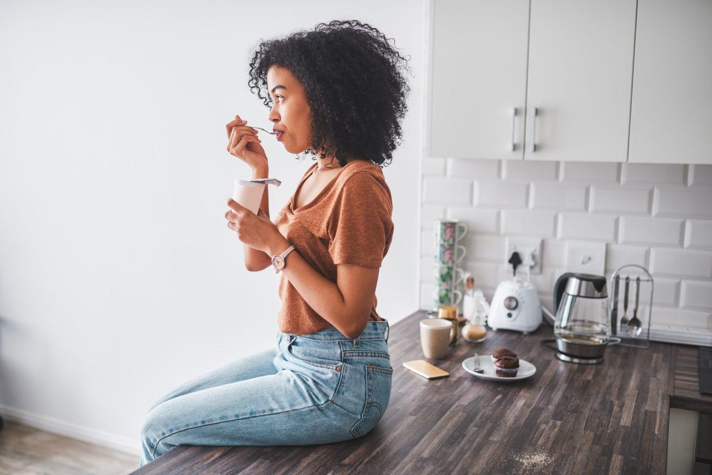 Prebiotics vs. Probiotics: Bacteria and Gut Health Girl Eats Food