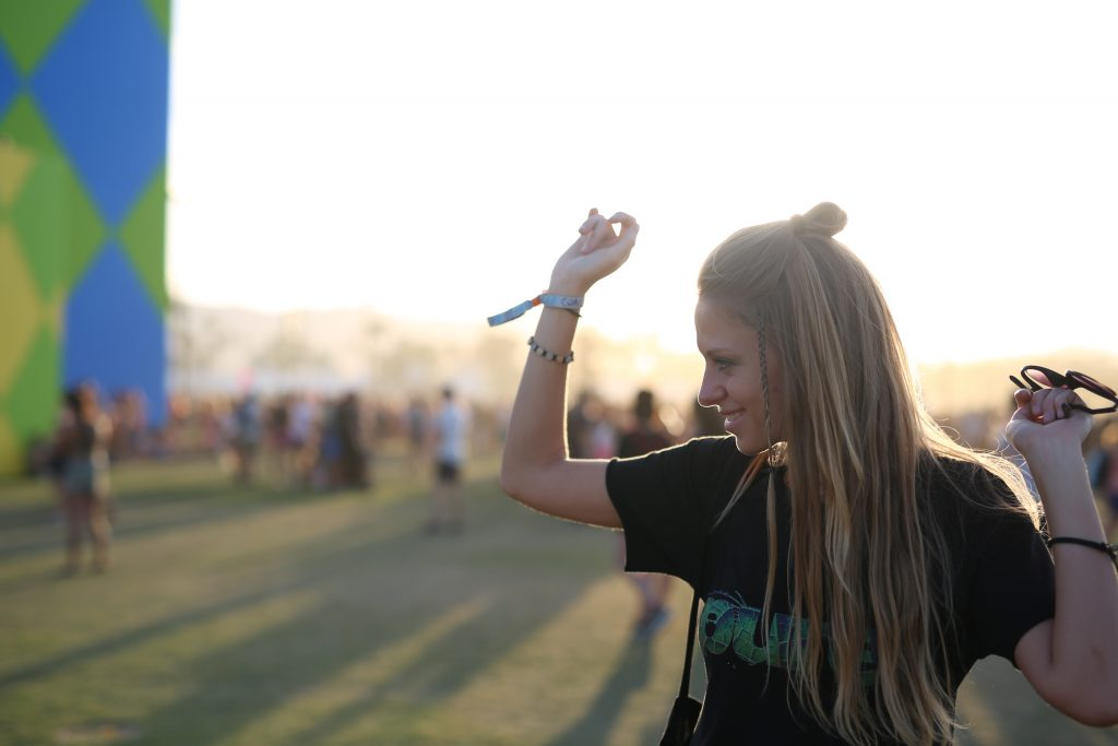 Get 'Purified' On Nature & Music With Nora en Pure Festival Life