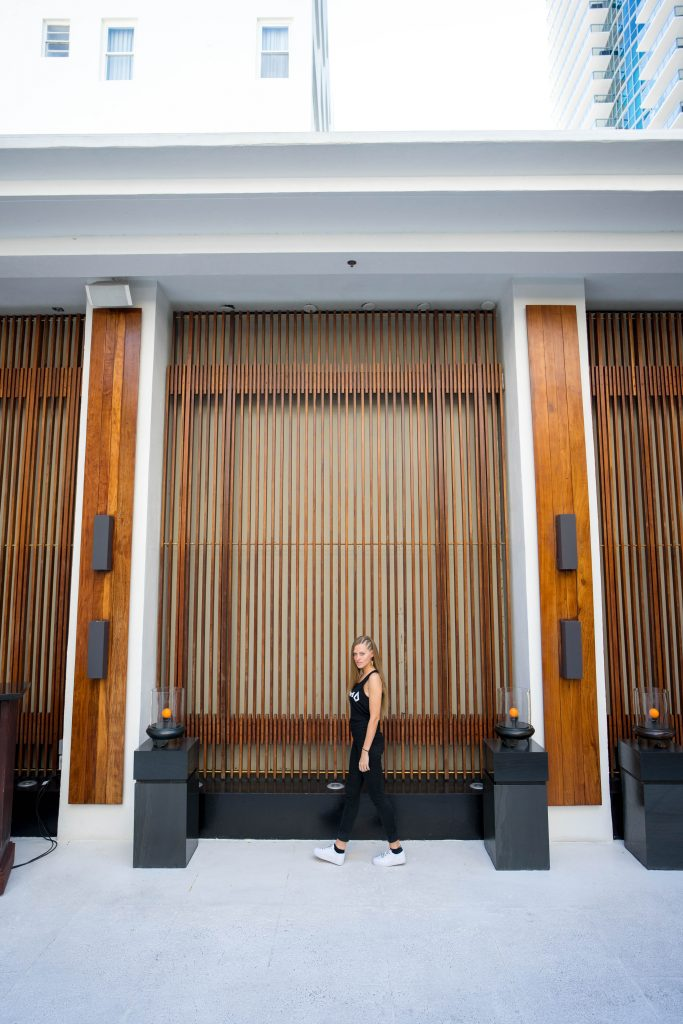 Get 'Purified' On Nature & Music With Nora en Pure Beautiful Photo Wall