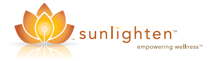 Take Advantage of Our Brand Partner Offers at Face the Current Sunlighten Sauna Logo