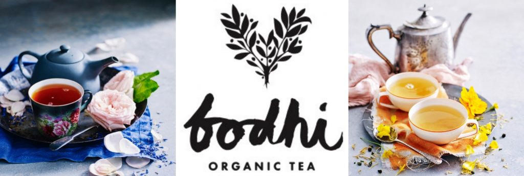 Take Advantage of Our Brand Partner Offers at Face the Current Bodhi Organic Tea