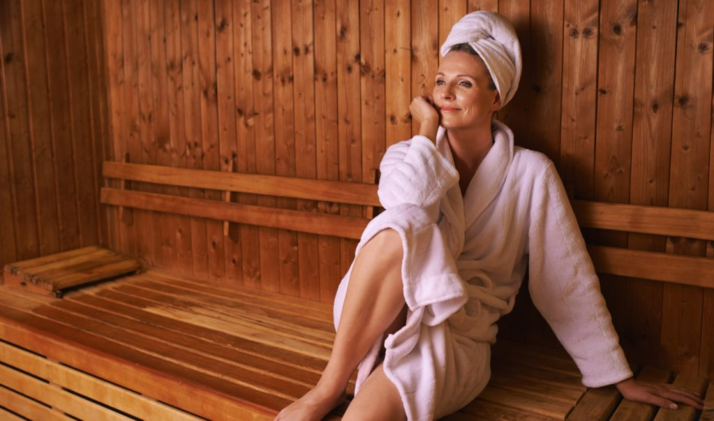 How Personal Hydration & Biodata can Improve Your Sauna Experience Mature Women