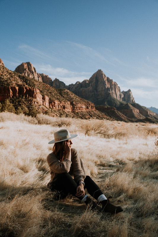 Women & Wilderness: Wild Within with Travel Blogger Hannah Rheaume