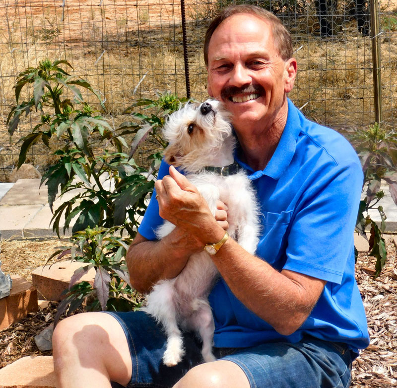 puppy love with rod dietert gut health immune system diet microbiome bacterium