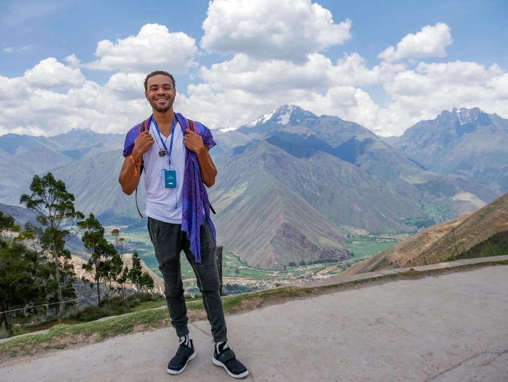 MAEJOR in Peru with Resonance Science Foundation